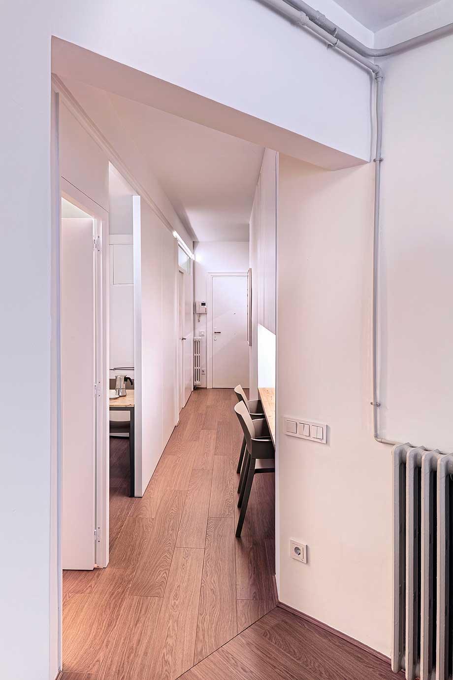 Presupuesto para reformar tu piso